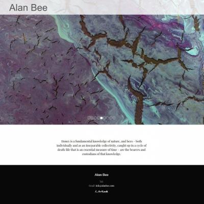 "ALAN BEE | <a href=""http://www.alanbee.com/"">www.alanbee.com</a>"